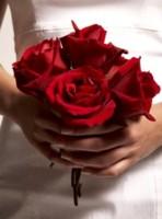 цветы значение невесты розы
